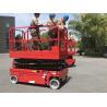 Buy cheap 10 m height stable work platform plataforma elevadora scissor lift platform for from wholesalers