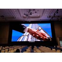 Wholesale 1.923mm Indoor Video Wall Screens  Inner Curved With True Black LED Lamp from china suppliers