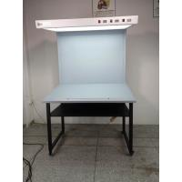 Wholesale D65 D50 CWF Color Viewing Station Light Box 45 Degree CC120-A Three Light Sources from china suppliers