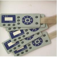 China Blue White Cutter Plotte Parts Control Panel for Pcut Vinyl Plotter Cutter for sale