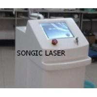 China Adjustable Spot Acne, naevus, wrinkle removal Erbium Yag Laser machine, Er Equipment for sale
