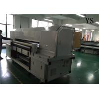 Wholesale Cotton Fabric Printing Inkjet Ricoh Industrial Digital Textile Printer 7PL Drop One Year Guarrantee from china suppliers