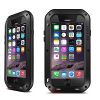 China Shockproof Metal Cell Phone Cases on sale