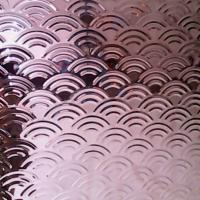 Wholesale SUS201 8K Mirror Polish Finish Stainless Steel Sheet 4x8  4x10  6000MM/ SS 201 Sheet 0.3MM - 3 MM Plates from china suppliers