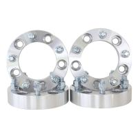 5X5.5 (5x139.7) 1.5 Wheel Spacers Adapter 1/2X20 Jeep Ford Dodge WS 5X5.5 1.5 for sale