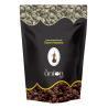 Printed Ziplock Plastic Food Packaging Bags for Coffee for sale