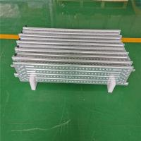 Wholesale 3003 Battery Cold Of Electrical Vehicle Aluminum Brazing Water Cooling Panel from china suppliers