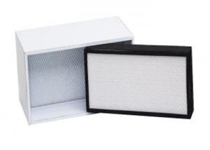 Wholesale CE Smoke Purifier Box Fan Hepa Filter For Fume Extractor from china suppliers