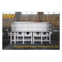 High Speed Strip Casting Machine Including Core Frequency Induction Furnace