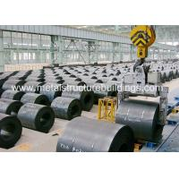 Wholesale Super Metal Structure Buildings , Prefabricated Steel Structures Workshop Sheds By European Material from china suppliers