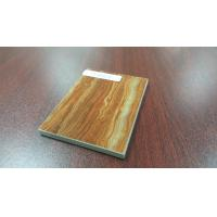 Wholesale High Gloss Laminate Compressed Fibre Cement Board For Building Decoration from china suppliers