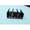 Buy cheap Anodizing Electrophoresis 6060 Aluminium Sliding Door Profiles from wholesalers