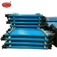 Wholesale DWXA Underground Mining Tunnel Single Hydraulic Supporting Prop from china suppliers