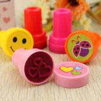 Wholesale Promotional Kids EVA Stamp Set Customized For Gift from china suppliers