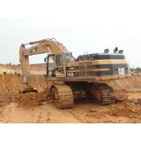 China Cat excavator 345BL Ⅱ for sale on sale