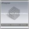 Permanent neodymium 10000 gauss block magnet for sale