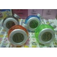 Wholesale water power clock from china suppliers