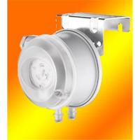 Air Differential Pressure Flow Switch with Adjustable Setpoint