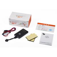 Portable GPS GSM Tracker , GPS Tracking Devices For Vehicles / Motorcycle