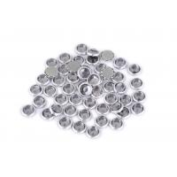 Wholesale Strong Glue Korea Loose Hotfix Rhinestones Lead Free Round Shape For Dress from china suppliers