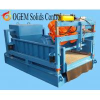 Buy cheap solids control shale shaker,Shale Shaker,Solid Control Equipment from wholesalers