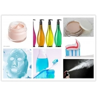 Wholesale Cosmetics Grade Inhibit Body Odor Crystal Trehalose In Skin Care from china suppliers