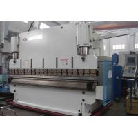 Wholesale 200 Ton CNC Press Brake Machine To Bend Different Angle W 2145 Mm H 2960 Mm from china suppliers