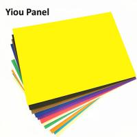Wholesale High Resolution KT Foam Advertising Board Excellent Long Term Durability Eco Friendly from china suppliers