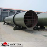 Quality 150,000 T/D Clinker Cement Rotary Kiln for sale