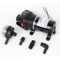 Wholesale SURFLO FLOWMASTER DC 24V Electric Four Chamber Diaphragm Pump KDP-35B from china suppliers