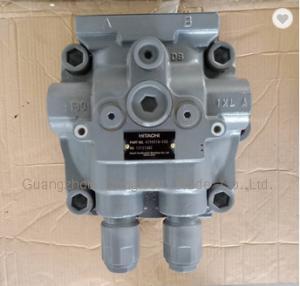 China Excavator Hydraulic Parts Hitachi Kubota Swing Motor Assy For Construction Machinery on sale