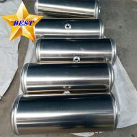 China aluminum air tank 200psi for sale