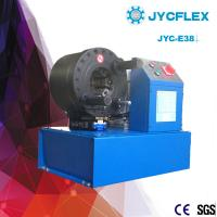 Best hydraulic hose crimping machine price in china/hydraulic hose crimping machine price in china for sale wholesale