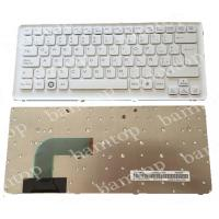 Wholesale Ultralight Wired White Standard Laptop Keyboard Layout For Sony VGN-CS Series from china suppliers