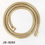 Wholesale Metallic Shower Hose (JS-8202) from china suppliers