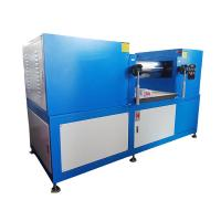 Wholesale 16 Inches Rubber / Plastic Two Roll Mill With Explosion - Proof Electrical Box from china suppliers