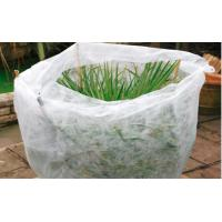 Wholesale Large UV Resistant Plant Grow Bags Garden Plant Protection Fleece Cover from china suppliers