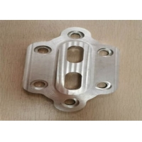 Wholesale 6063 6061 CNC Engraving and milling Aluminum sheet and spare part from china suppliers