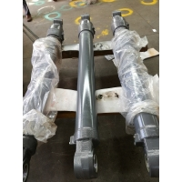 Buy cheap VOE14536959 volvo EC140 Bucket Hydraulic Cylinder excavator parts from wholesalers