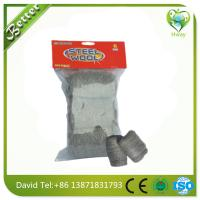 Wholesale good quality cleaning steel wool roll hot seller from china suppliers