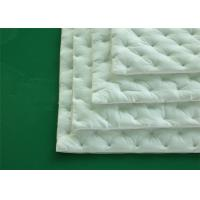 Wholesale Single Adhesive Sound Absorbing Cotton FireProof  WaterProof  White Cotton from china suppliers