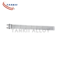 Wholesale 380v 12kw NiCr 2080 Furnace Heating Element For Liquid from china suppliers