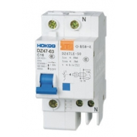 Buy cheap Electric Shock Leakage GB16917 MCCB Switch from wholesalers