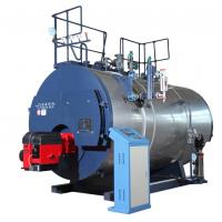 Buy cheap Vertical oil steam Boiler from wholesalers