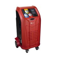 Wholesale LCD Screen Database Automotive Refrigerant Recovery Machine Big Storage Cylinder from china suppliers