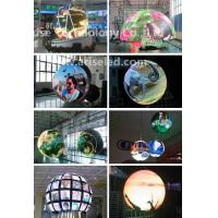Wholesale LED spher LED ball Led Screen Ball P4 P5 P6 P7.62 P8 P10 from china suppliers