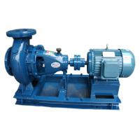 Best Cantilever Structure Overhung Centrifugal Water Pump for Paper Pulp Industry wholesale