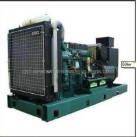 Wholesale 500kVA Volvo TAD1345GE Diesel Generator Set from china suppliers