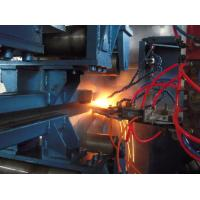 Best Steel Pipe Making Machine , Tube Rolling Machine With HF Welded wholesale