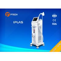 Wholesale Comfortable Diode Laser Body Hair Removal Machine With Dark Spot Removing Function from china suppliers